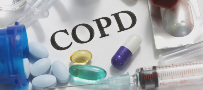 How to Cope with COPD in Your Daily Life